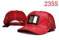 Кепка женская Carolina Herrera. Бейсболка женская | Красная