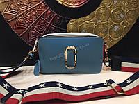 Кожаная сумка Marc Jacobs 0180s