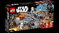 """Конструктор Лего """"Звездные Войны"""" - Имперский десантный танк 75152"""