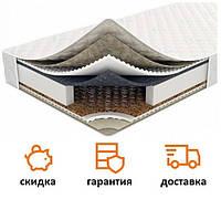 Матрас Классик 2в1 кокос / Classic 2in1 кокос