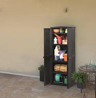 Ящик для наружного хранения Compact Garden Tall, 430 л Keter