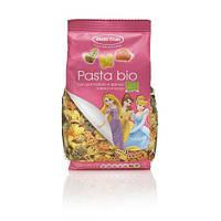 Детские макароны Pasta Bio Dalla Costa «Принцессы» c томатом и шпинатом, 300 г.