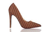 Женские туфли Loren Leather Pumps 03, фото 1