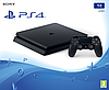 Sony PlayStation 4 (PS4) Slim 1TB  + игра: Star Wars: Battlefront