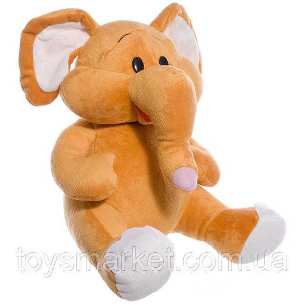 Плюшевая игрушка Слоник