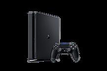 Sony Playstation 4 Slim 1TB + PES 2018, фото 2