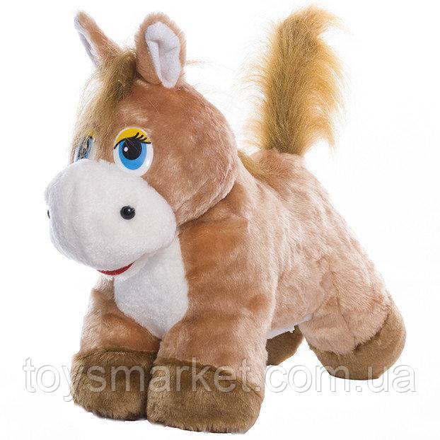 Плюшевая игрушка Лошадь