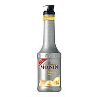 """Фруктовое пюре """"La Fruit de MONIN"""" Банан 1 кг"""