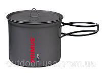 Легкая титановая кастрюля Primus TiTech 1.0L Titanium Pot
