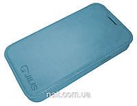 "Чехол Samsung G7106, ""Jilis"" Blue, фото 1"