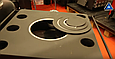 Печь Булерьян Widzew классический с варочной поверхностью Тип 00, фото 2