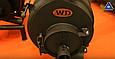 Печь Булерьян Widzew классический с варочной поверхностью Тип 00, фото 3