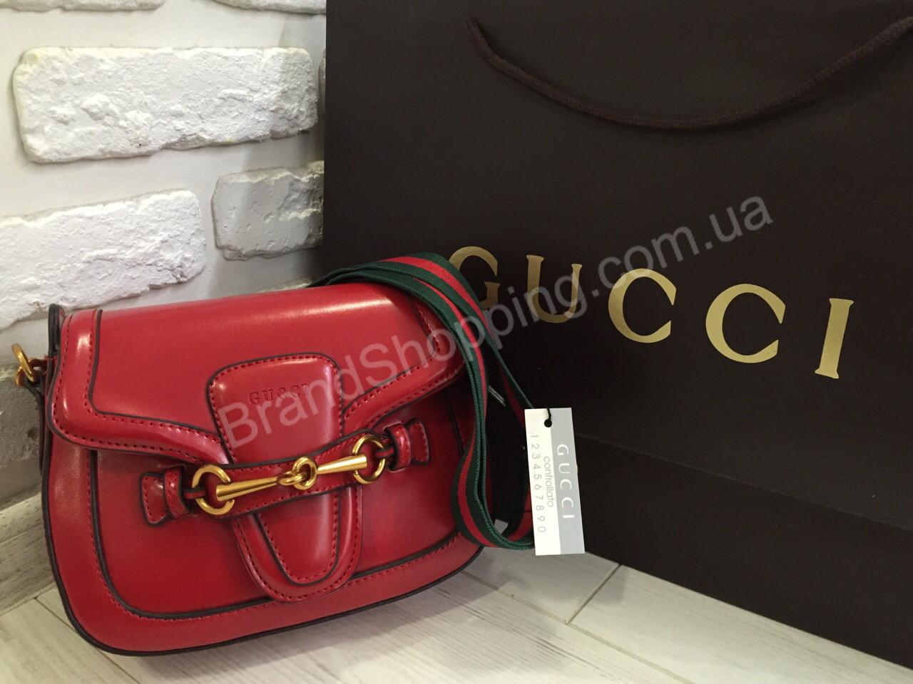 Женская кожаная сумка Gucci 0347s, цена 2 500 грн., купить в ... 8a1db6d4968