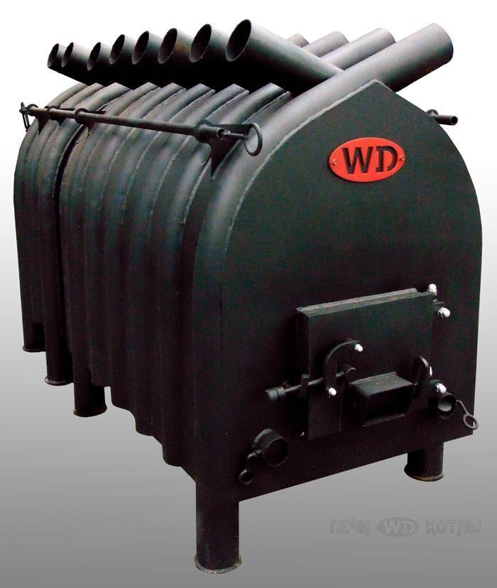 Печь Булерьян Widzew промышленный Тип 07