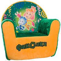 О категории детское кресло