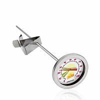 Термометр харчовій для приготування сирів 0-+100°C