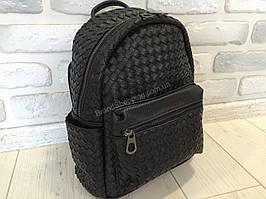 Рюкзак Bottega black 0468