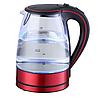 Чайник KALUNAS KKT-9202 (стекло)