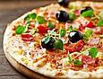 Печь для пиццы ggm gastro pep25, фото 3
