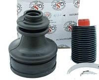 Пыльник ШРУСа правый внутренний (пыльник+смазка+хомут) QSP-M