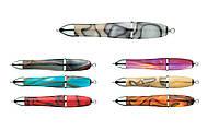 Ручка-брелок металлическая Aihao BT014 (с карабином, поворот)