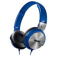 Наушники накладные Philips SHL3160BL / 00 Blue (SHL3160BL / 00)