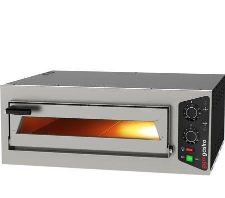 Печь для пиццы ggm gastro pep99