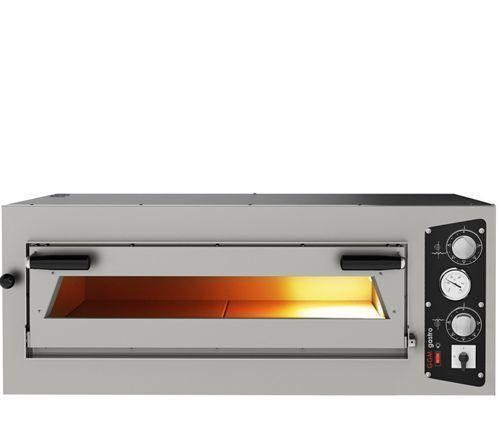 Печь для пиццы ggm gastro pep66B