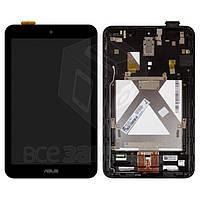 Дисплей Asus MeMO Pad 8 ME180A с сенсорным экраном Black (high copy)