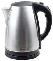 Чайник AURORA AU 3018 (нерж.)