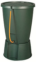 Емкость для сбора дождевой воды с подставкой Indigo Water Butt & Base 200 л  Keter