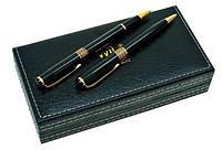 Ручка Wilhelm Buro WB187 капиллярная+поворотная-2 шт. (в подарочном футляре)