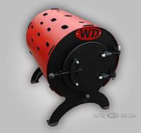 """Печь на дровах длительного горения Widzew тип 05  """"Barrel"""" 1510"""