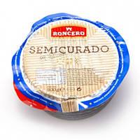 Сыр твердый Roncero Semicurado, Испания 930 г.