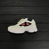 Кроссовки Adidas Raf Simons Ozweego 2. Топ качество. Живое фото (Реплика ААА+)