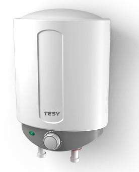 Бойлер Tesy Compact Line GCA 0615 M01 RC для монтажа над умывальником, 6л