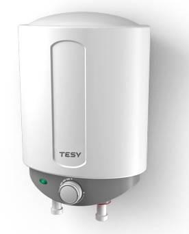 Бойлер Tesy Compact Line GCA 0615 M01 RC для монтажа над умывальником, 6л, фото 2