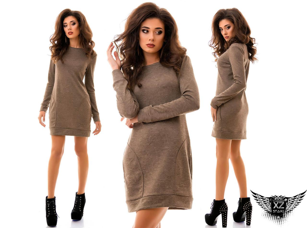 Фотография 4 товарной позиции интернет-магазина женской одежды от производителя www.xz-story.com.ua