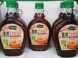 Кленовый сироп Maribel Syrop Klonowy 100% BIO натуральный из Канады, 250 мл, фото 6