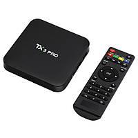 Недорогой TV Box TX3 Pro (ТВ приставка TX3 PRO), фото 1