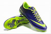 Футбольный бутсы Nike Mercurial Vapor