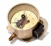 Манометр ЭКМ-1У электроконтактный