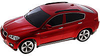 Машинка BMW X6 на радиоуправлении 866-1001