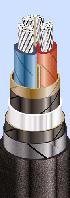 ААБл 3x120-10 кабель алюминиевый на 10 кВ