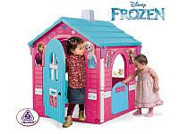 Детский игровой домик INJUSA 20338 Frozen