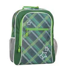 Ранец молодежный 3505 TIGER Familie зеленый