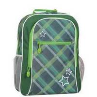 Ранец молодежный 3505 TIGER Familie зеленый, фото 1