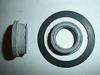 Прокладка фильтра тонкой очистки ГАЗ 31029 (511-1117024 и 73-1117028 пр-во ЯРТИ)