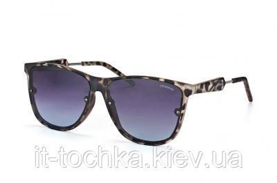 Солнцезащитные женские очки polaroid p6019s-tuh58wj с поляризационными градуированными линзами