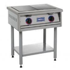 Плита без духовки ПЕ-2